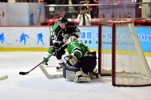 Hot Start Propels Sharks to Victory
