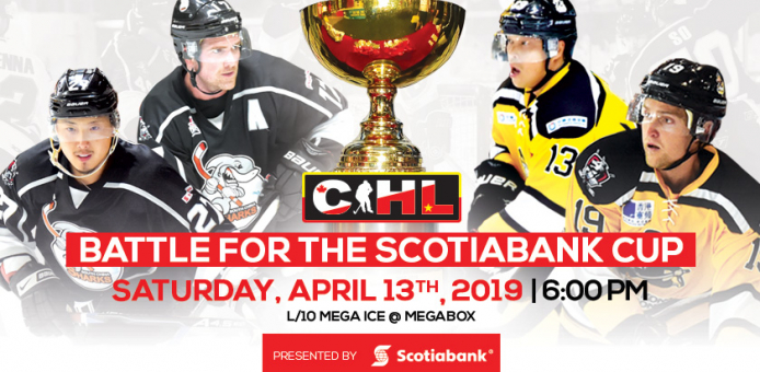 2019 Scotiabank Cup