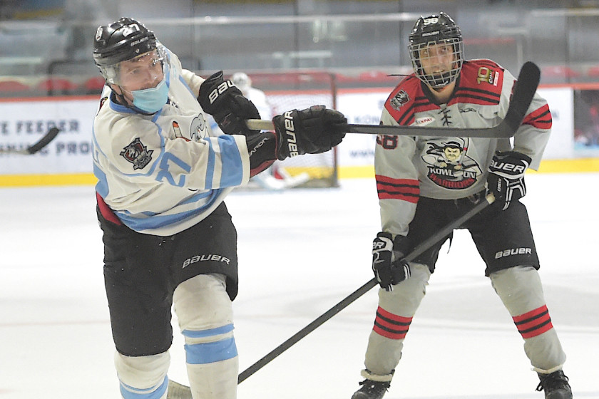Sharks Get First Win of the Season