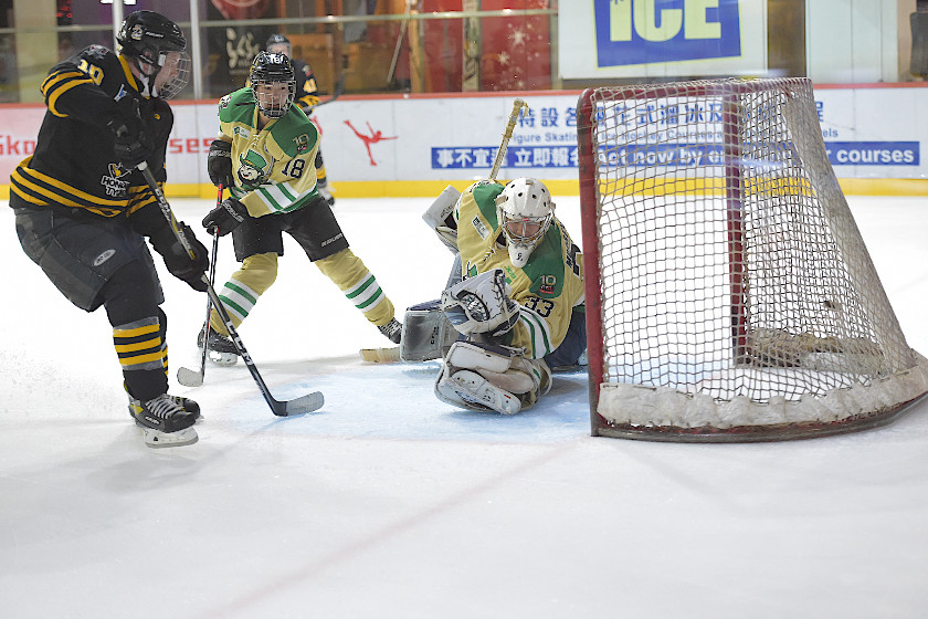 Tycoons Deliver Aces First Loss of the Season