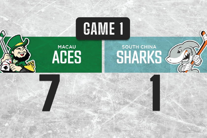 Aces Clinch First Place and Ticket to Finals