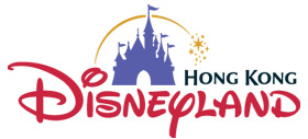 Disney Hong Kong logo